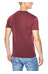 66° North Logn Original Sailor T-Shirt Men burgundy